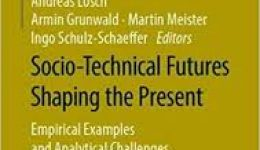 Socio technical futures